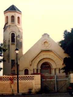 DUPLEIX - L'Eglise