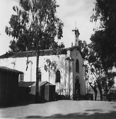 DUQUESNE - L'Eglise
