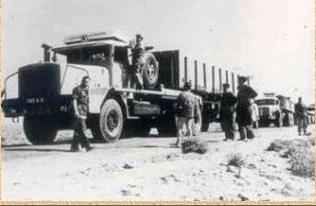 EDJELEH - Transports routiers