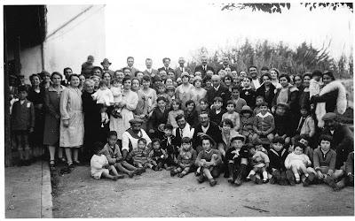 EL ACHOUR en 1928