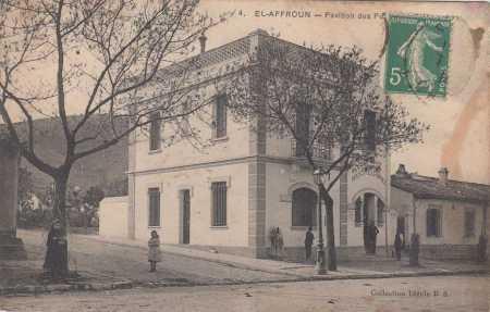 EL AFFROUN - La Poste