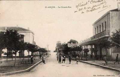 EL ANCOR - La Grande Rue