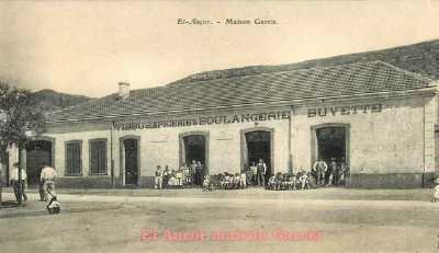 EL ANCOR - La Maison GARCIA