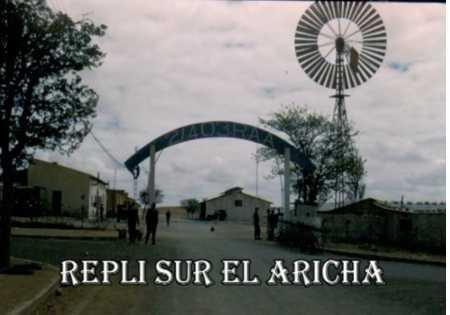 EL ARICHA