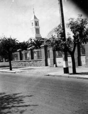 EL ARROUCH - Eglise