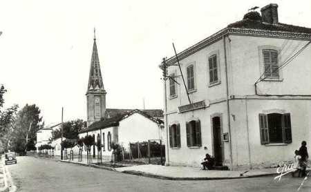 EL KSEUR - L'Ancienne Eglise