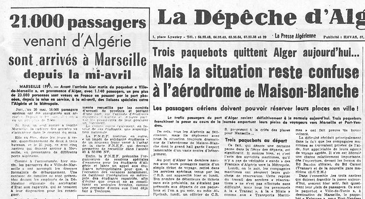 6 Juin 1962