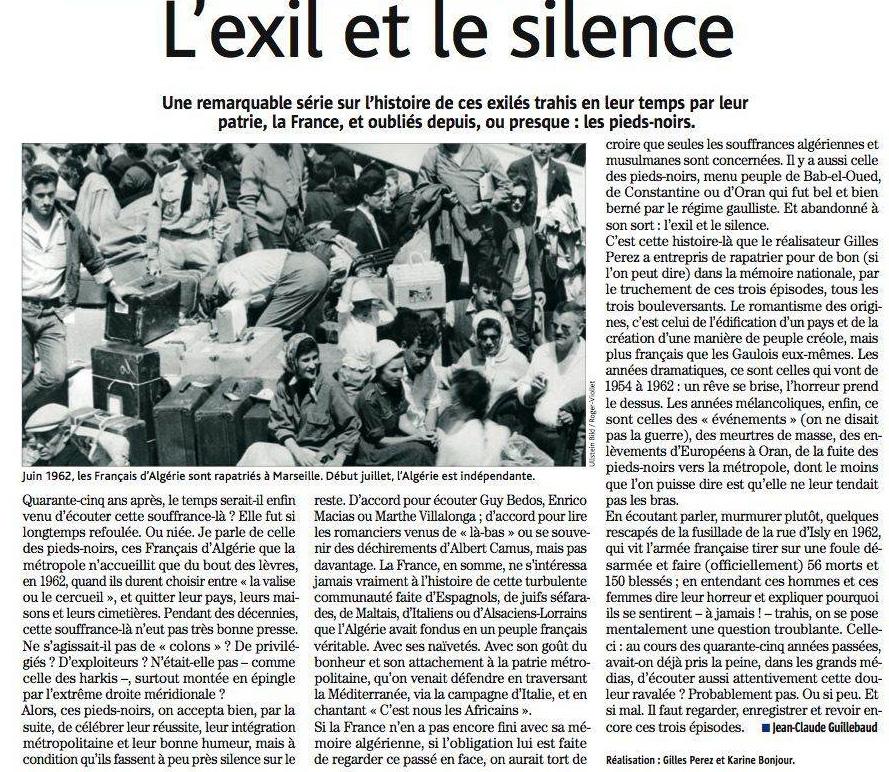 par Jean-Claude GUILLEBAUD
