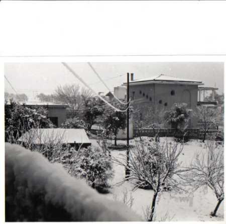 La Ferme Cheymol en 1962
