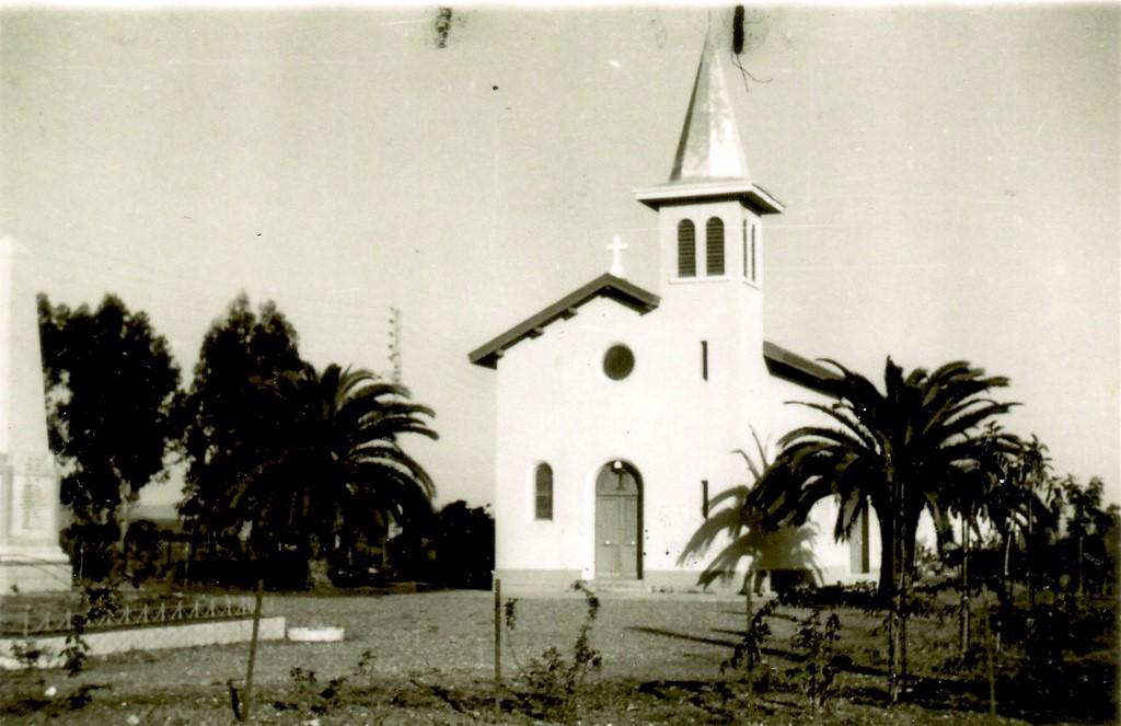 FELIX-FAURE - L'Eglise