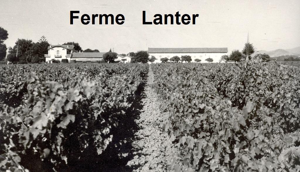 FELIX-FAURE - La Ferme LANTER