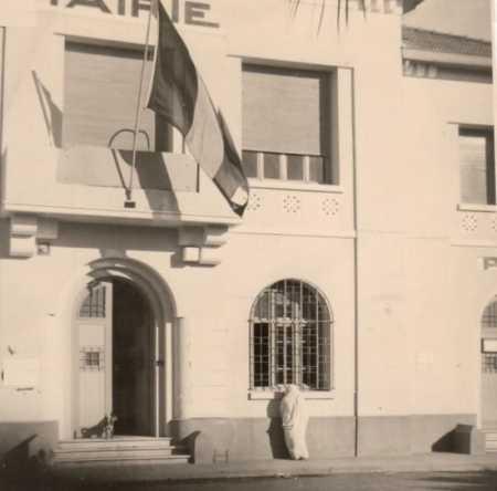 FELIX-FAURE - La Mairie