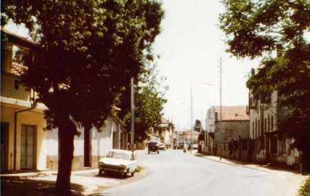 FELIX-FAURE - La rue Centrale