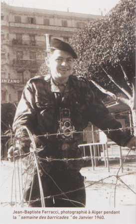 Jean-Baptiste FERRACCI Janvier 1960