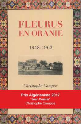 FLEURUS en ORANIE  Christophe CAMPOS