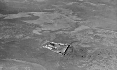 FORT-FLATTERS en 1936