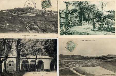 Cartes postales de FORT-NATIONAL