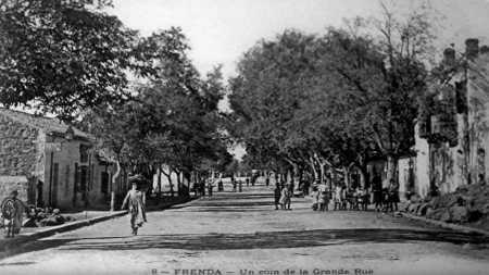 FRENDA - La Grande Rue
