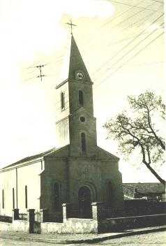 FRENDA - L'Eglise