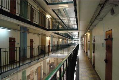 Highlight for Album: Prison de FRESNES