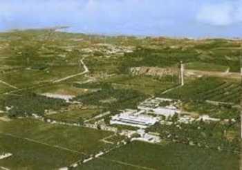 GALLIENI - Le village