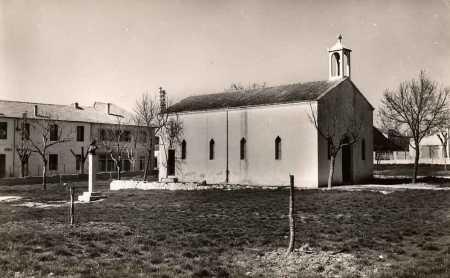 GAMBETTA - L'Eglise