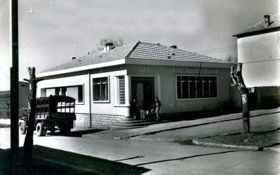 GAMBETTA - La Poste
