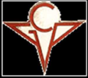 Insigne des GCP RG
