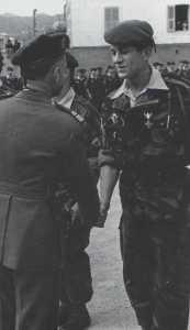 Sergent GERY