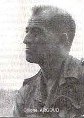 Colonel Argoud