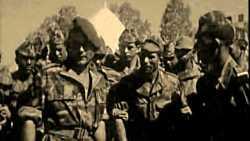 Commando GEORGES