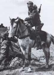 RIGUET, ancien chef de Katiba