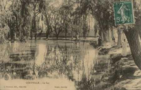 GERYVILLE - Le Lac