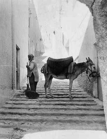 GHARDAIA - Une rue
