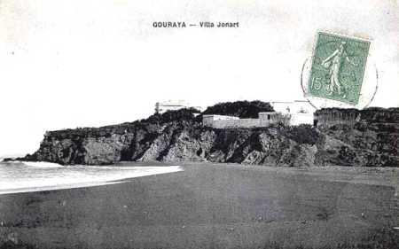 GOURAYA - Villa JONART
