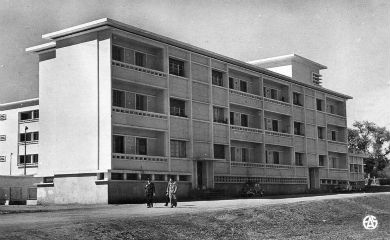 GUELMA - Les Ecoles