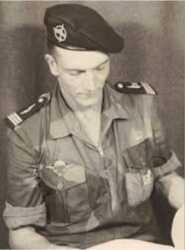 Capitaine Jean SOUETRE