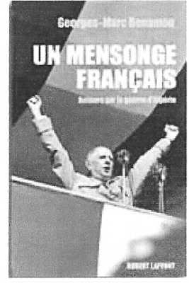 Le Mensonge francais