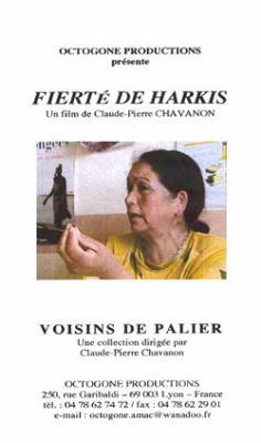 """"""" Voisins de Palier """" un film de Pierre CHEVANON"""