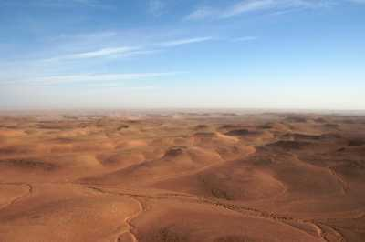 HASSI R'MEL - Les Dunes