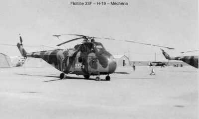 H-19 sur MECHERIA