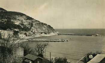 HERBILLON - Le Port
