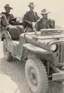 KENCHELA en 1956