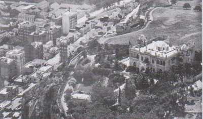 Le Chateau d'HYDRA