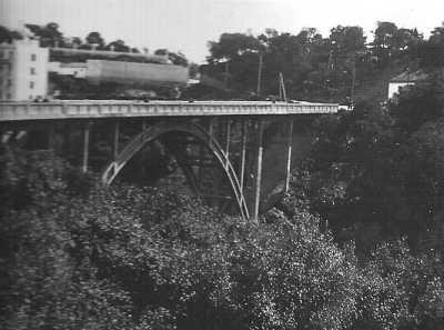 Le Pont d'HYDRA
