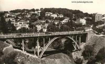 Pont d HYDRA