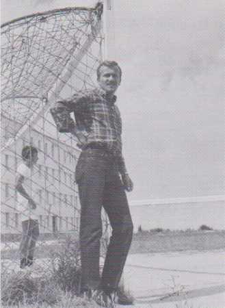 Jean-Claude CAVERT