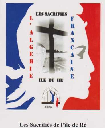 LES SACRIFIES de l ILE de RE ---- Les photos proviennent de ce livre d'Armand BELVISI