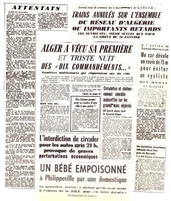 24 Janvier 1962