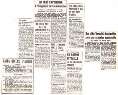 24 Janvier 1962 ----